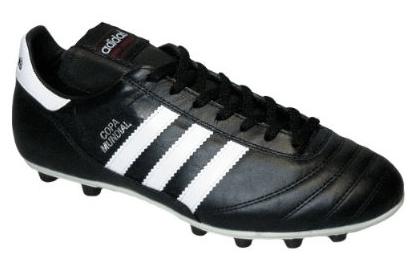 Der beste Fussballschuhe? Adidas Copa Mundial